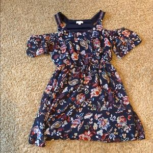Charming charlie's dress size small